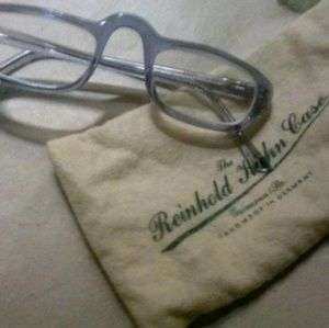 Beautiful vintage eye glasses